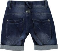 NAME IT Jungen Bermuda Jeansshorts Ross medium blue denim – Bild 2