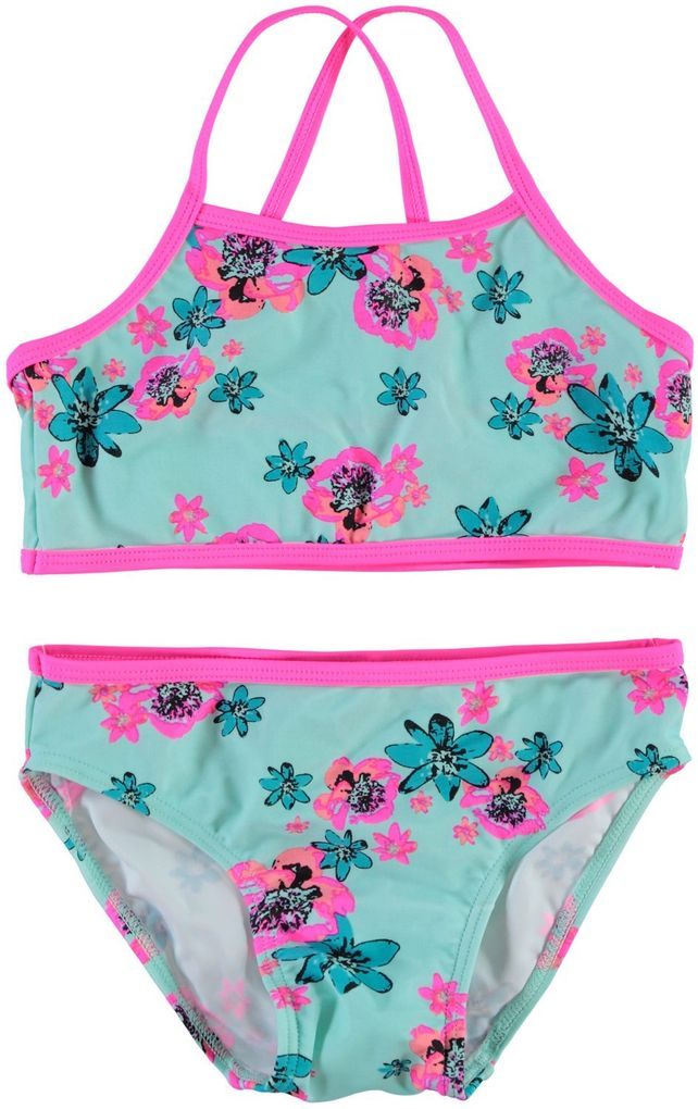 Name it Bikini Kleinkind Bademode Zummer mini – Bild 3