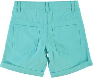 NAME IT Jungen Chino-Longshorts blue radiance Jacks – Bild 2