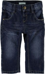 NAME IT Jungen Jeans regular Alex mini blue denim