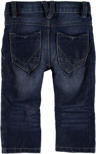NAME IT Jungen Jeans regular Alex mini blue denim – Bild 2