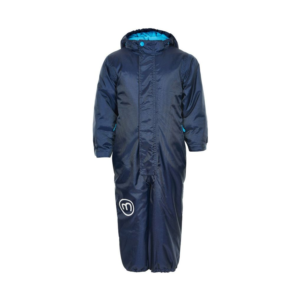 Minymo Kinder Schneeanzug Schneeoverall Functionswear – Bild 1