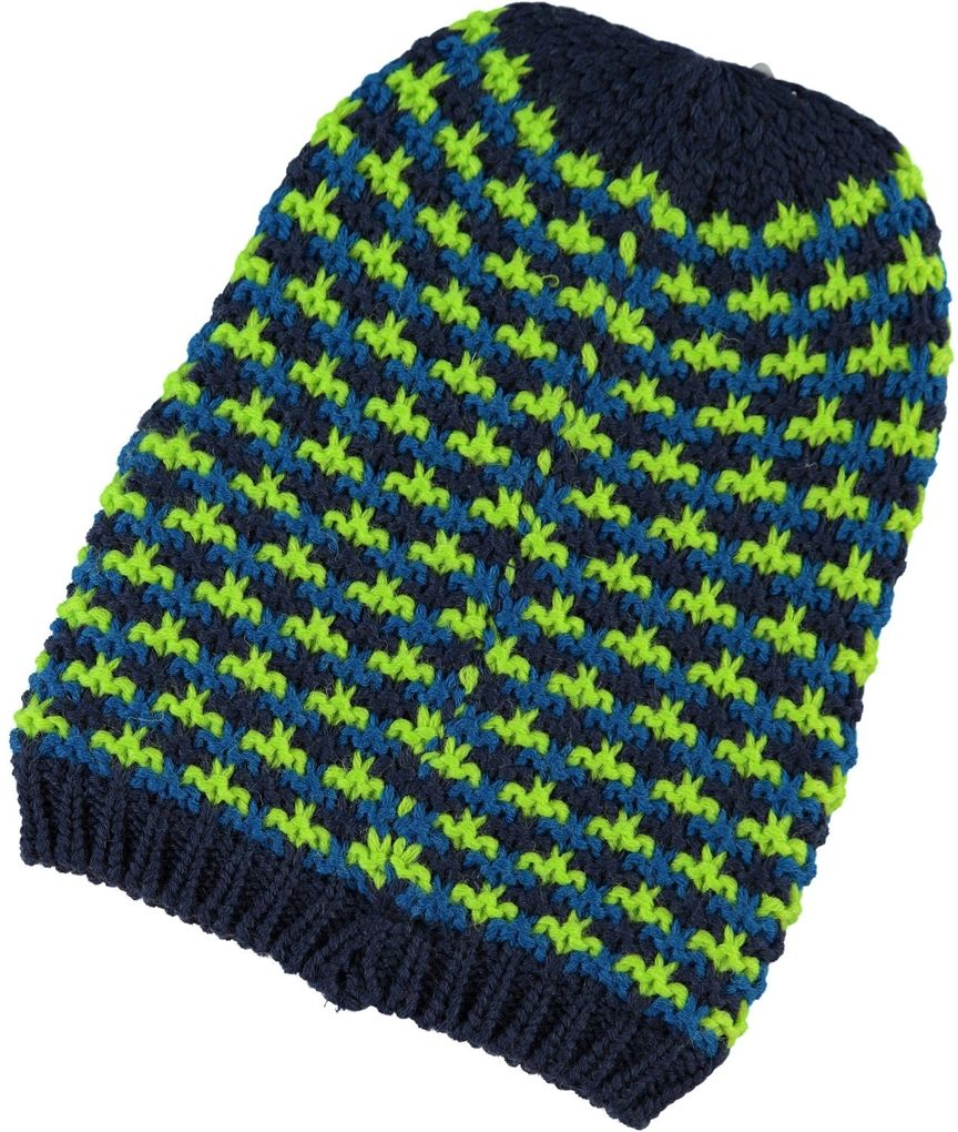 Name it Kinder Wollmütze Dropshape Beanie Playtech Mile
