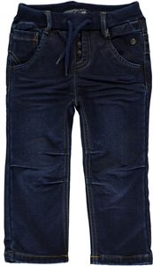 Name it Thermohose Baggyjeans mit Softbund Anders