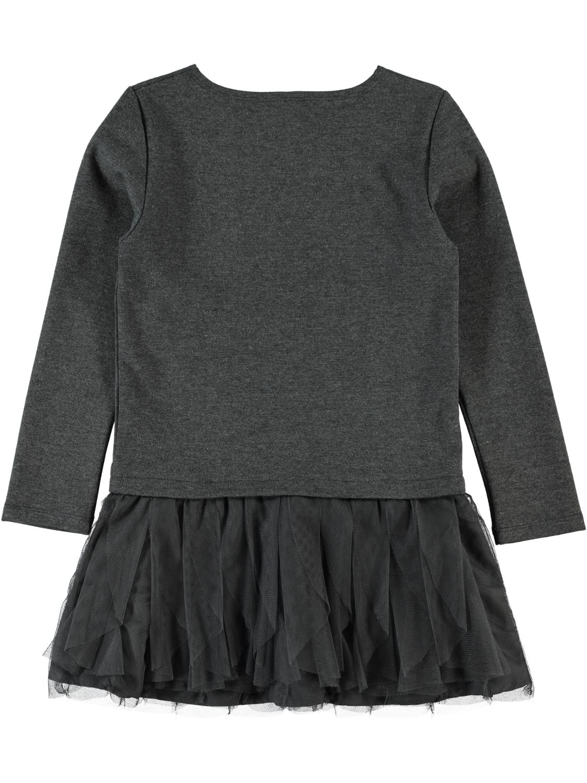 Kleid langarm madchen