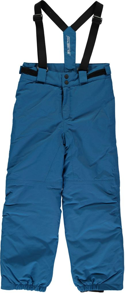 Name it Play tech Kinder Skihose Schneehose in blau Nitstorm