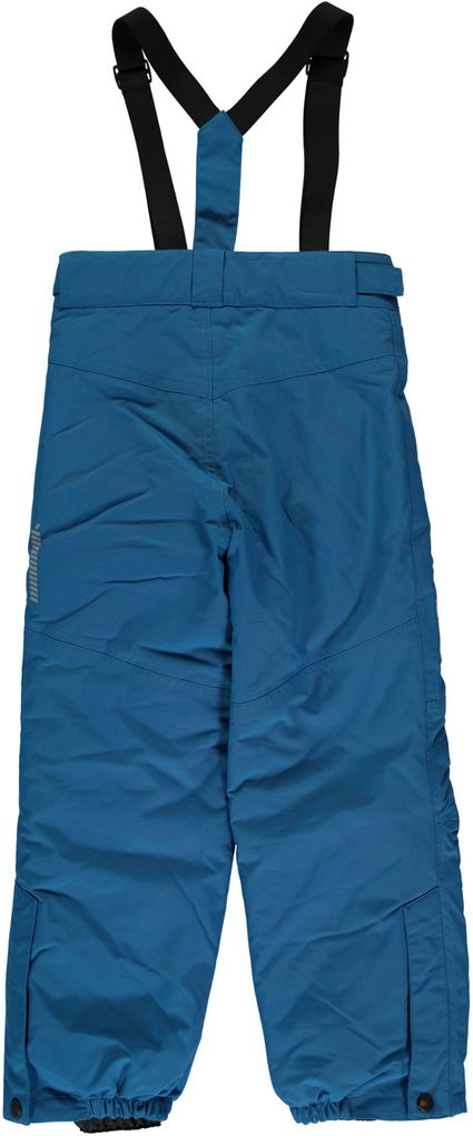 Name it Play tech Kinder Skihose Schneehose in blau Nitstorm – Bild 2