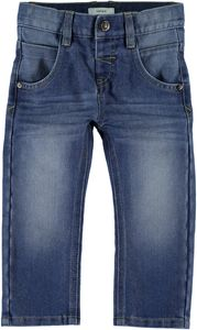 Name it Jungen Jeans Nitalexi Mini Schnitt slim in blue denim