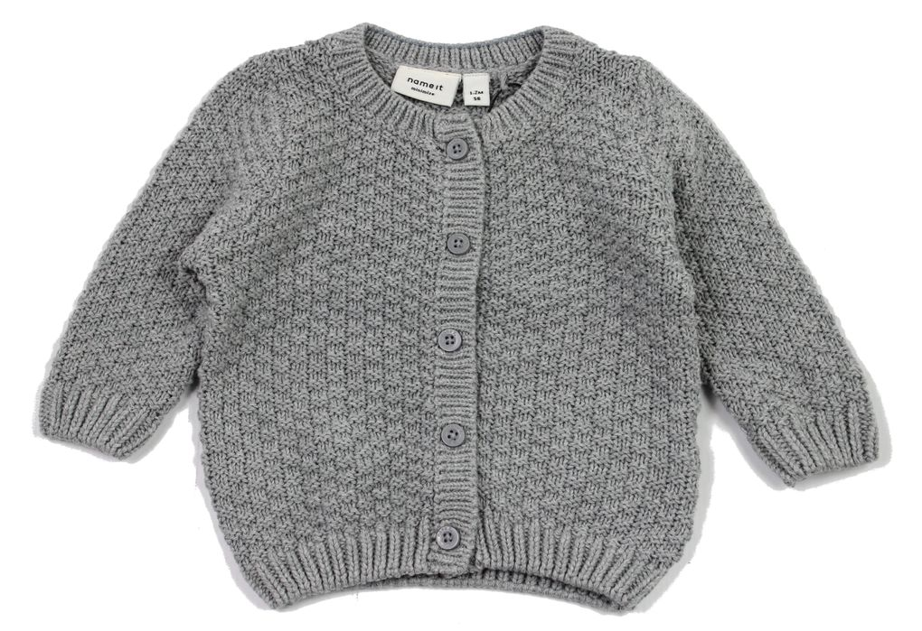 Name it Baby Strickjacke für Jungen Nitfrans