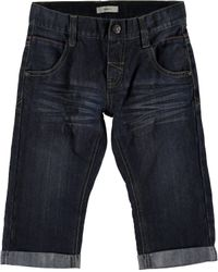 Name it Jungen Jeans Knickers regular Nitbance dark denim