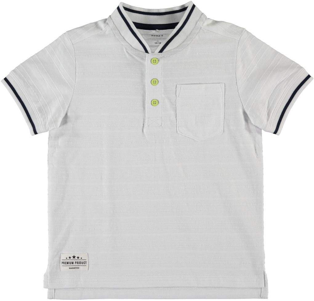 Name it Jungen Poloshirt Nitifette kurzarm