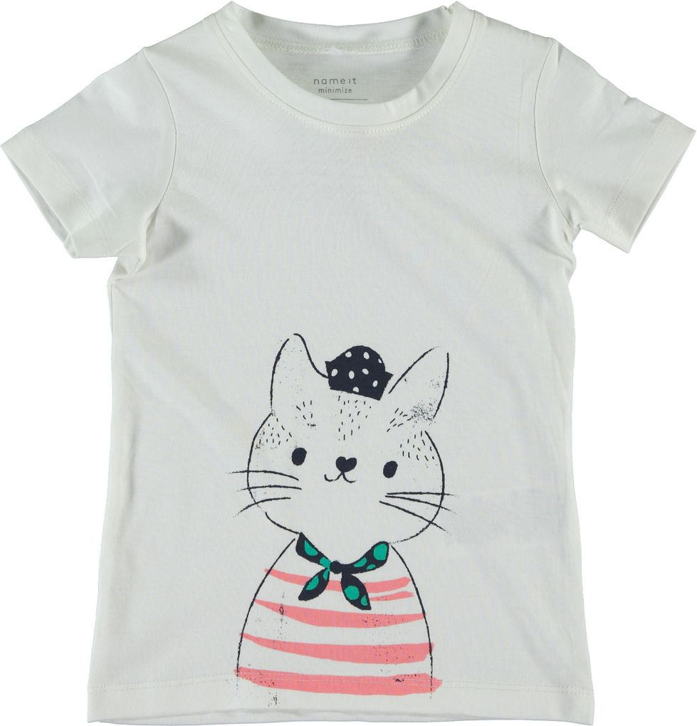 Name it Mädchen T-Shirt Nitveenfi mini