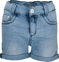 Blue Effect Mädchen Jeans-Shorts Hotpants in blue bleached