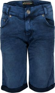 Blue Effect Jungen Bermuda kurze Chino in nachtblau used