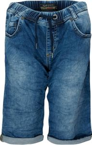 Blue Effect Jungen Jeans-Bermuda Sweat Denim mit Jogg-Bund
