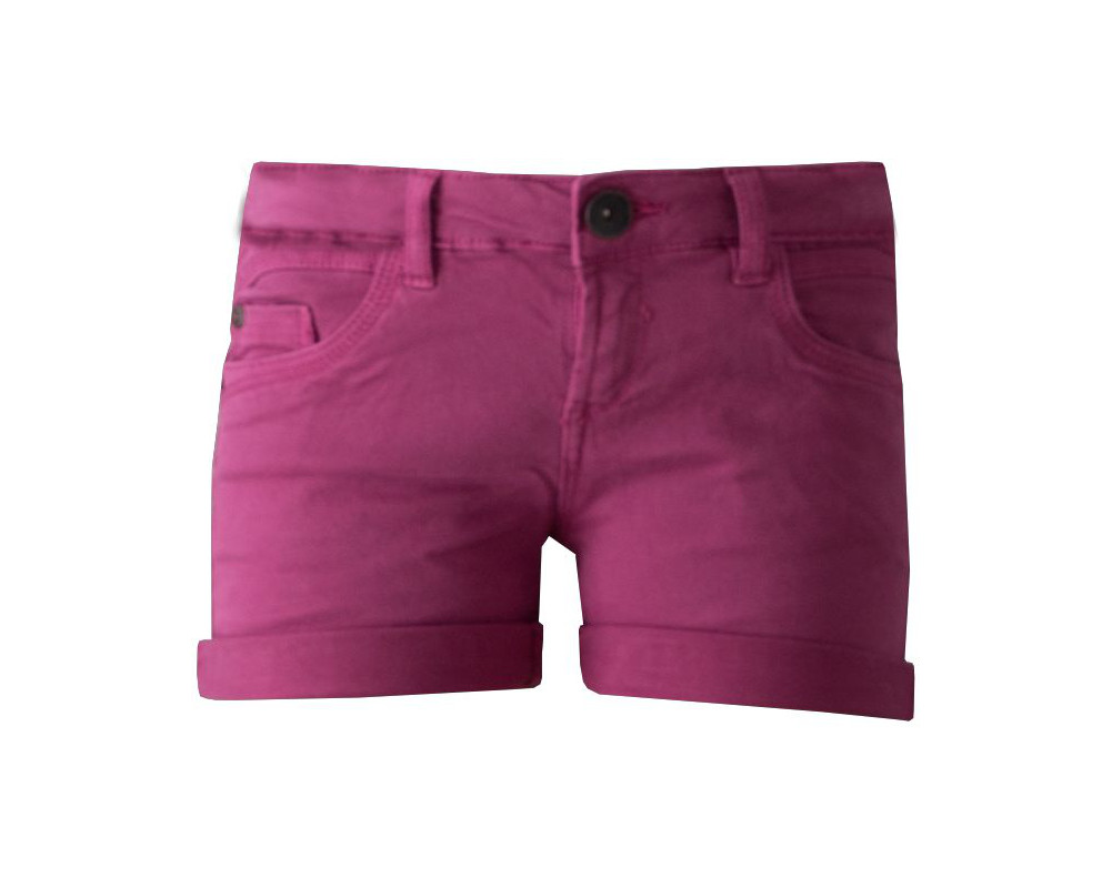 Garcia Mädchen Shorts kurze Hose slim fit in exotic bloom
