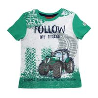 Salt & Pepper Jungen T-Shirt Farmer Traktor – Bild 2