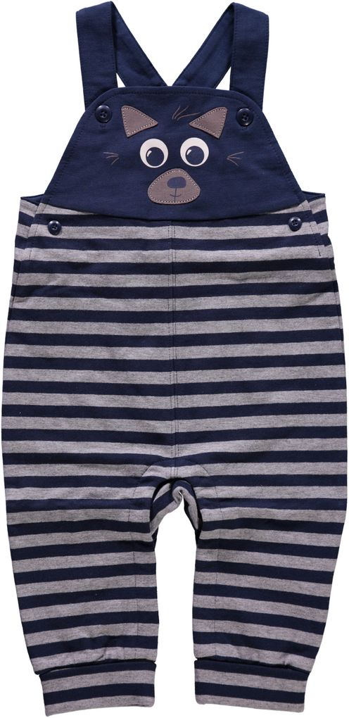 Name it Baby Latzhose Sweatoverall Nitekke