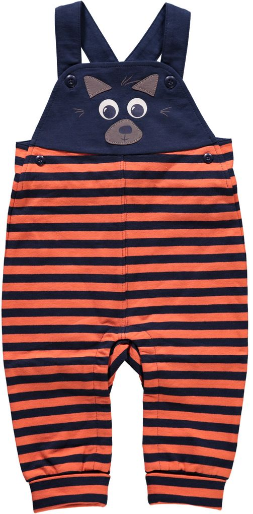 Name it Baby Latzhose Sweatoverall Nitekke – Bild 3