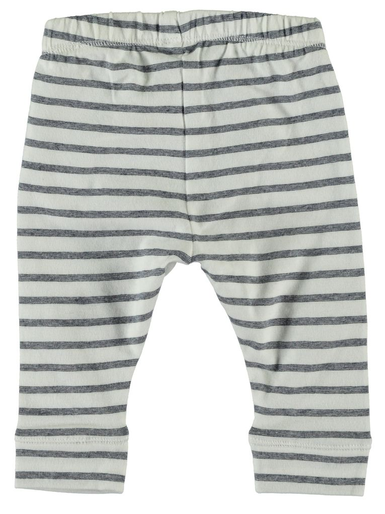 Name it Baby Leggings Sweathose aus Bio-Baumwolle Nitgeo – Bild 2