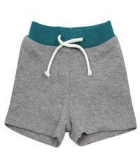 Name it kids Jungen Sweat Bermuda kurze Sporthose Nitjshorts