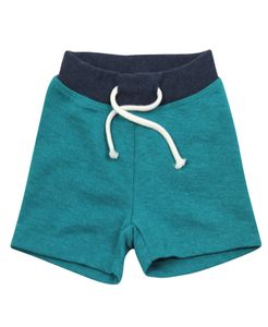 Name it kids Jungen Sweat Bermuda kurze Sporthose Nitjshorts – Bild 3