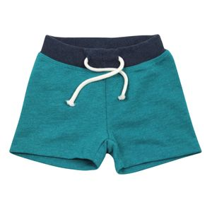 Name it mini Jungen Sweat Bermuda kurze Sporthose Nitjshorts – Bild 1