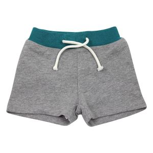 Name it mini Jungen Sweat Bermuda kurze Sporthose Nitjshorts – Bild 3