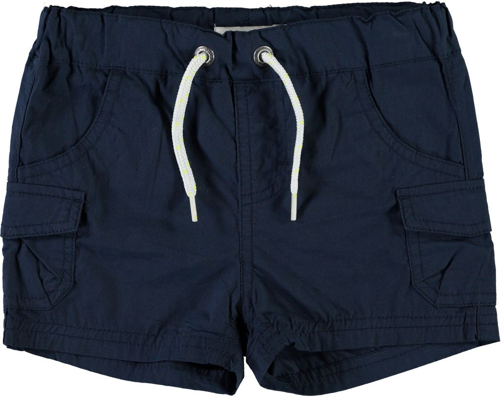 Name it mini Jungen Shorts Nitdilon dunkelblau