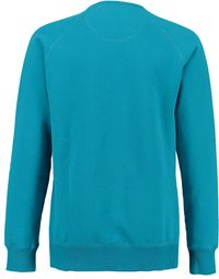 Garcia Jungen Rundhals-Sweatshirt Reality in icy – Bild 2