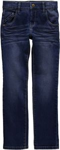 Name it Jungen Jeans Hose Nitalex Kids Schnitt slim blue denim – Bild 3