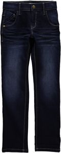 Name it Jungen Jeans Hose Nitalex Kids Schnitt slim blue denim