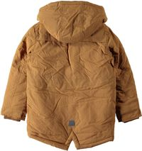 Name it Jungen Winterparka Nitmyles brown sugar – Bild 2