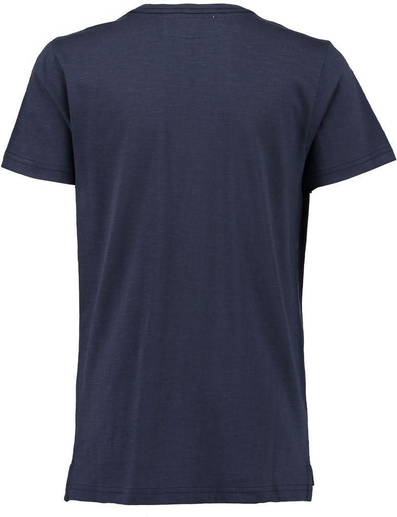 Garcia Basic T-Shirt für Jungen Unterziehshirt unifarben – Bild 6