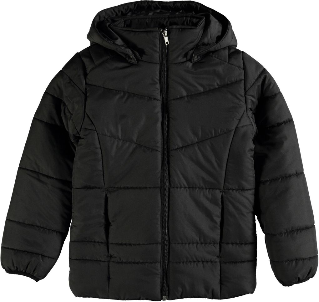 Name it Mädchen Winterjacke Anorak Nitmine