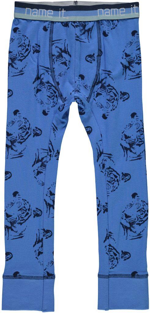 Name it kids Kinder Leggings Unterhose lang Nitvarnyva – Bild 3