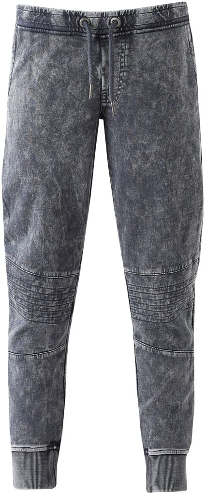 Garcia Kinder Jogginghose Freizeithose cool dyed in graphite – Bild 1