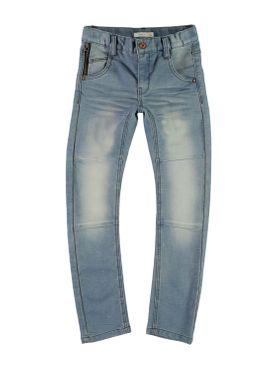 Name it Jungen Jeans x-slim Nkmtheo light blue denim 001