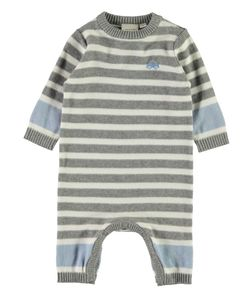 Name it Baby Strick-Overall NBMErmogens – Bild 2