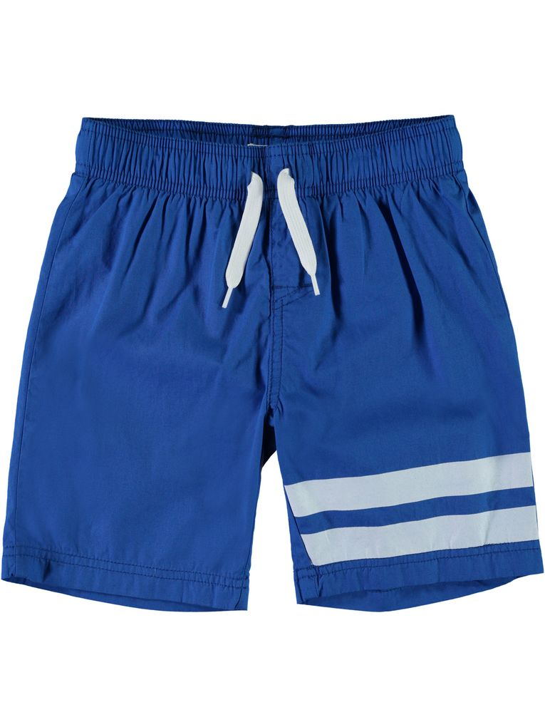 Name it Jungen Badeshorts NKMZak kids  – Bild 1