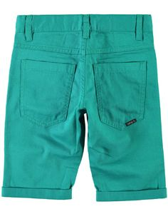 Name it Jungen Twill-Longshorts Chino-Bermuda NKMSofus – Bild 2