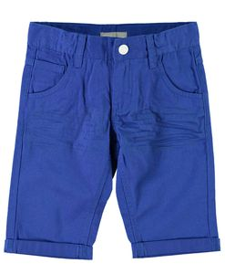 Name it Jungen Twill-Longshorts Chino-Bermuda NKMSofus – Bild 7