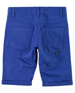 Name it Jungen Twill-Longshorts Chino-Bermuda NKMSofus – Bild 8