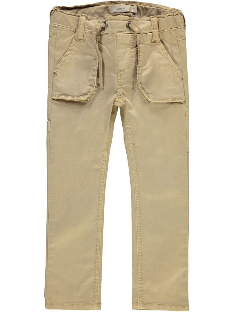 Name it Jungen Chino-Hose im Workerstyle NMMROBIN mini