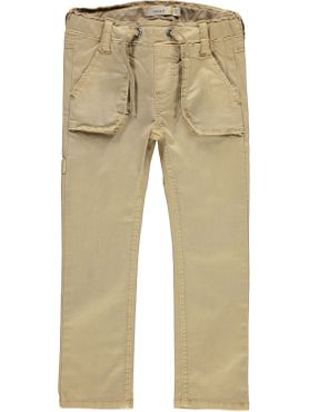 Name it Jungen Chino-Hose im Workerstyle NMMROBIN mini 001