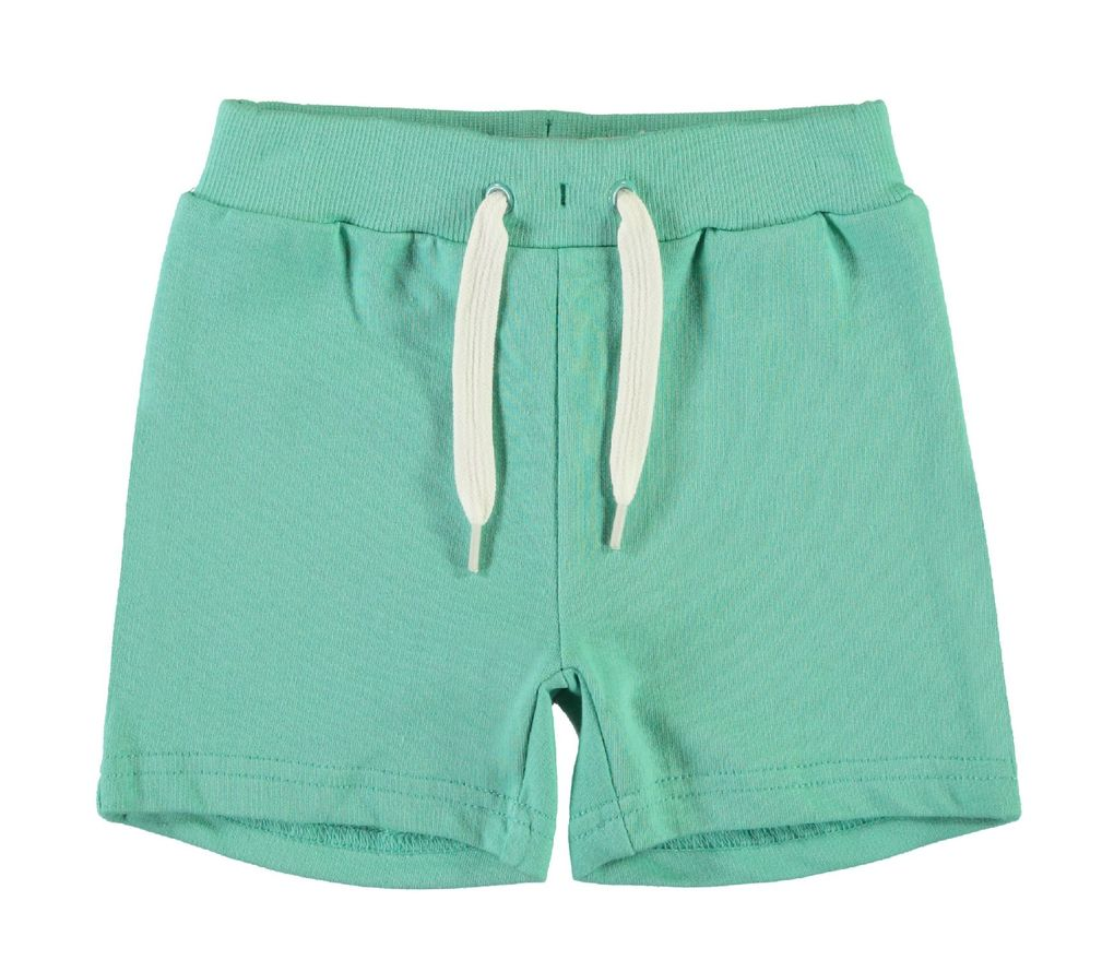 Name it mini Jungen Sweat Long Shorts Bermuda NMMVERMOND – Bild 1