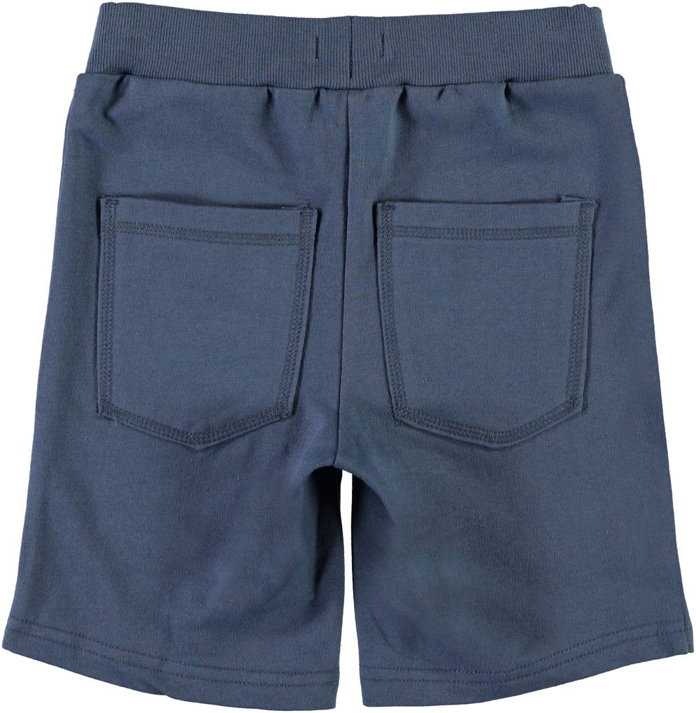 Name it mini Jungen Sweat Long Shorts Bermuda NMMVERMOND – Bild 4