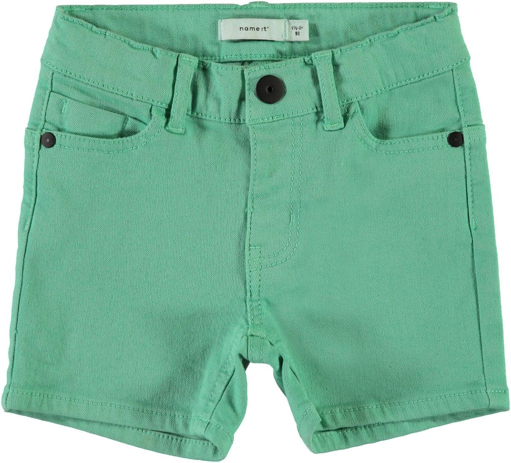 Name it Jungen Twill Shorts Bermuda NMMRYAN mini