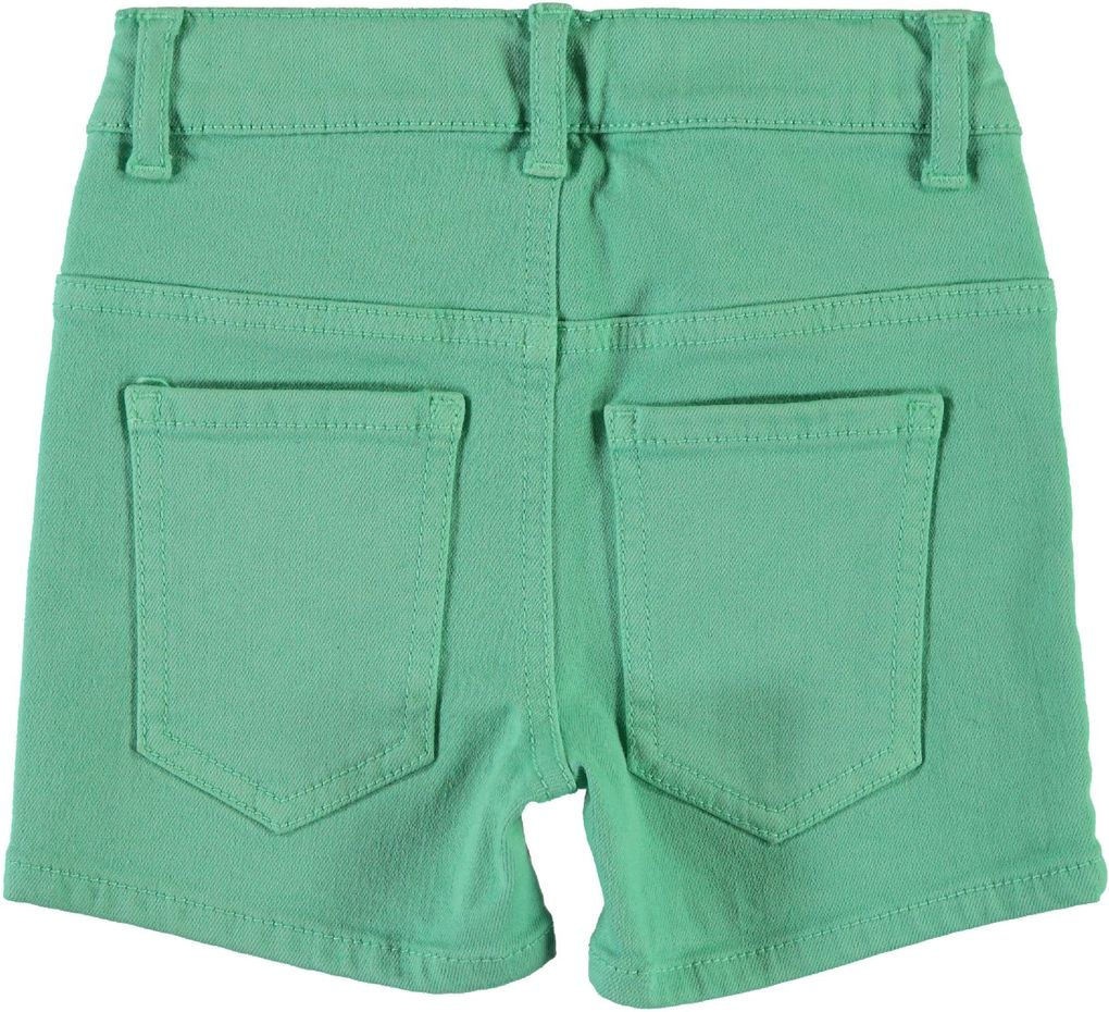 Name it Jungen Twill Shorts Bermuda NMMRYAN mini – Bild 2
