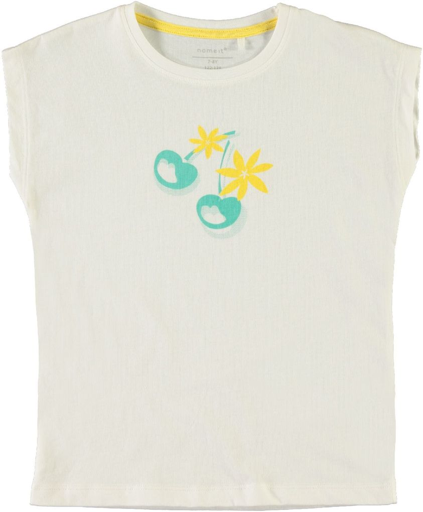 Name it Kids Mädchen Sommer-Set T-Shirt & Rock NKFVEGAS – Bild 5